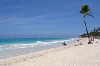 Profesores Universidad De Puerto Rico Estudian Erosión En Playas De Punta Cana