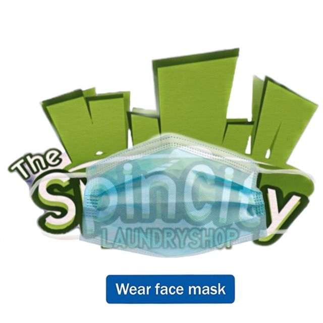 Chat On Whatsapp With The Spin City Laundry Business Franchise Laundry Business Spin City Laundry Shop