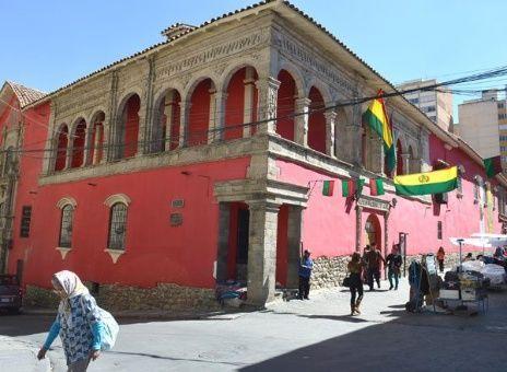 El Museo Nacional de Arte de Bolivia ofrecerá una muestra fotográfica sobre la historia de la escuela Warisata a partir del 2 de agosto.   Foto: El Diario