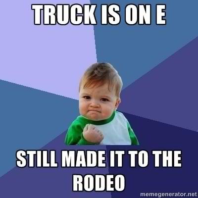 The Rodeo Life