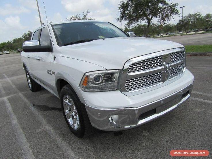 2014 Dodge Ram 1500 #dodge #ram1500 #forsale #canada