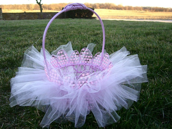 love this easter basket