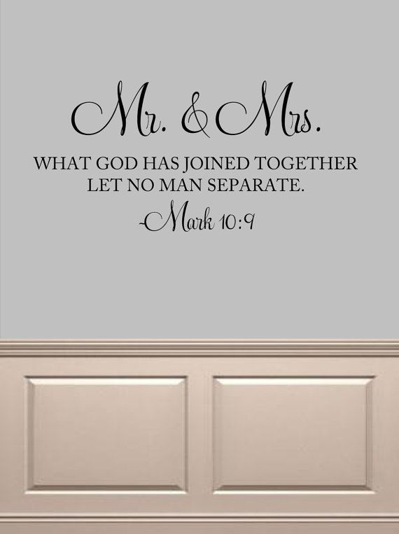 Hey, I found this really awesome Etsy listing at https://www.etsy.com/listing/203982086/mark-109-mr-mrs-decal-marriage-vinyl