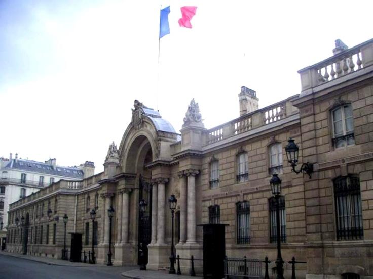 Palais Elysee