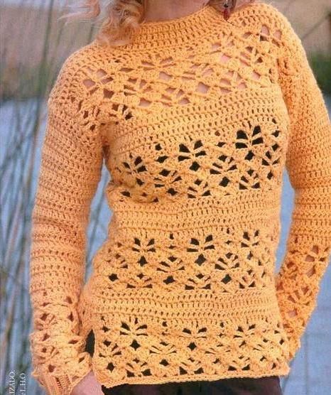 #ClippedOnIssuu from Crochet clarin 61