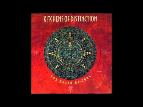 Kitchens of Distinction - What Happens Now? (Track 1 off The Death of Cool, 1992)