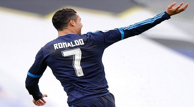 Real Madrid Preserves Unbeaten Record by Ronaldo