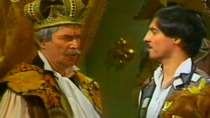 Regelire legjobb a puliszka 1983 HD