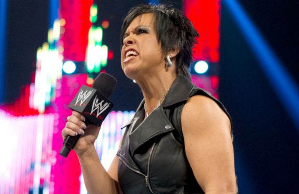 Vickie Guerrero Confirmed to Be Sticking Around For Some Time
