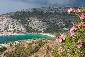 Impresiile Iuliei pe Insula Thassos, Iunie 2013  Jurnal de bord sentimental: concediu in Grecia, insula Thassos
