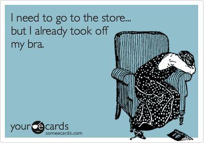 Sounds like my mom!