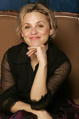 Amy Sedaris at Strangers with Candy event