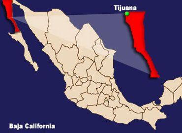Tijuana, es una de las ciudades que esta recibiendo mas turismo salud. Gracias a su cercanía con los Estados Unidos