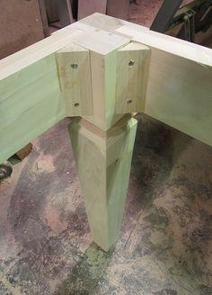 Bricolage table