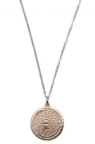 Colar Medalha Pai Nosso | JUV