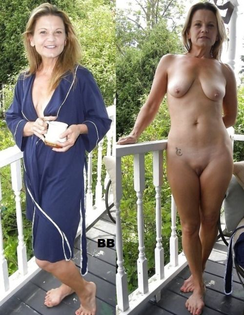 Amateur mature nude mistress