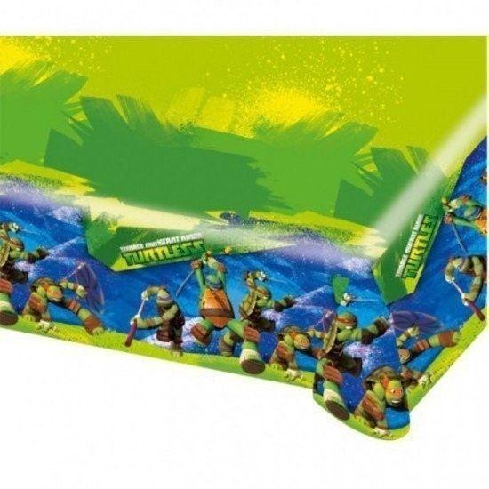 The Ninja Turtles feestartikelen en versiering voor uw feestje te koop bij Feestwinkel Altijd Feest.