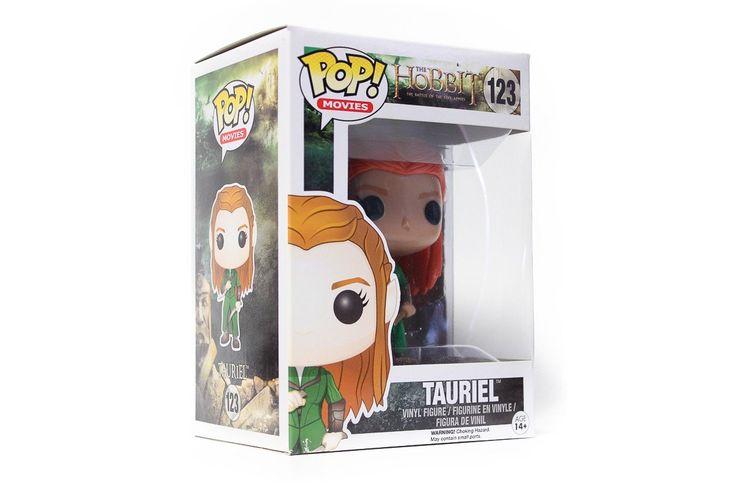 POP! Movies: Hobbit 3 - Tauriel