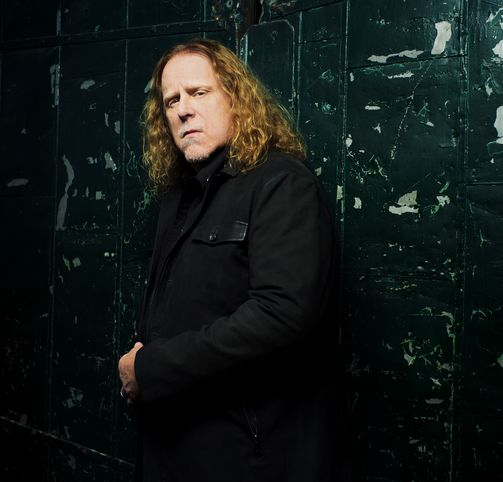 Warren Haynes (Allman Bros Band/Gov't Mule) streams new song 'Beat Down The Dust'WithGuitars