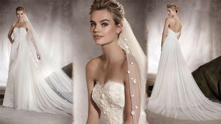 2017 Gelinlik Modelleri / 2017 Wedding dress