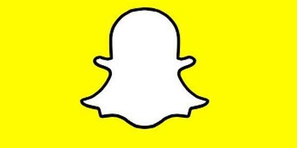 Snapchat cuenta con más de 100 millones de usuarios activos.