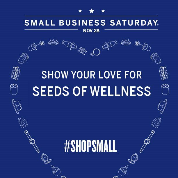 Stop in and shop on Shop Local Saturday, Nov. 28. Enjoy free Reiki, get a 50/50 raffle ticket, receive free snowman with every $25 purchase and enjoy sales on a variety of merchandise.