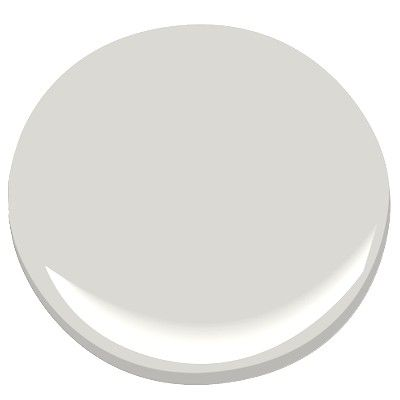 Benjamin Moore's Shoreline 1471. Light gray transitional. Beautiful neutral.