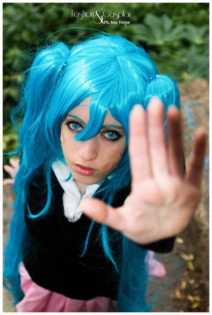 My cosplay of Miku Hatsune from VOCALOID - Rolling Girl version - 初音 ミク Follow me on Facebook for more: https://www.facebook.com/KiriHoshi  ♥ Support me on Patron for Tutorials and more: https://www.patreon.com/user?u=3619384  Kiri☆Hoshi