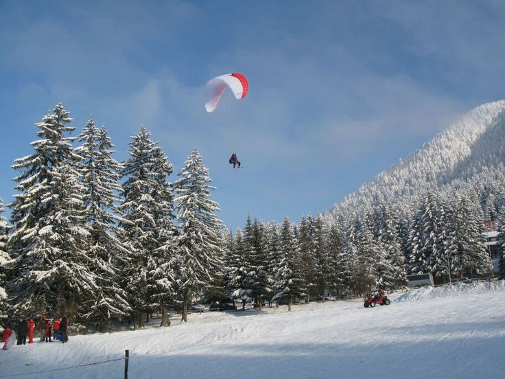 Poiana Brasov Ski Resort, Romania. Plan your winter tailor-made trip with unveilromania.com