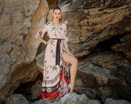 Φορέματα για θηλυκές εμφανίσεις την Άνοιξη. Δείτε περισσότερα στο www.primadonna.com.gr
