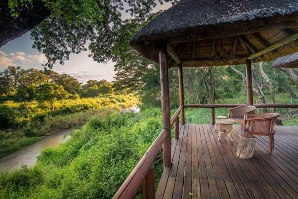 Allow the African bush to rejuvenate your senses and become one with nature inspired by our tranquil riverfront setting.