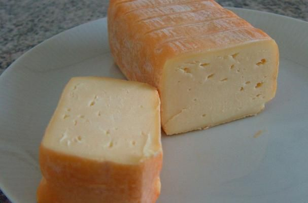 Limburger cheese:  Tried it.  Tasty. Very pungent. Nice and soft like a brie.