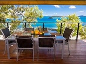 Shorelines 12 - 2 bedroom apartment on the Hamilton Island waterfront