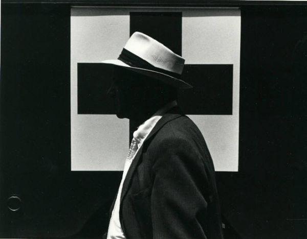 Kenneth Josephson, Chicago, 1964