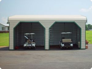 The Metal Garages That We Provide Are Built To Last By Largest Manufacturer Of Steel And Carports In US Enclosed For Sale At