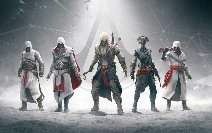 Assassins Creed Revelations Constantinople HD desktop wallpaper