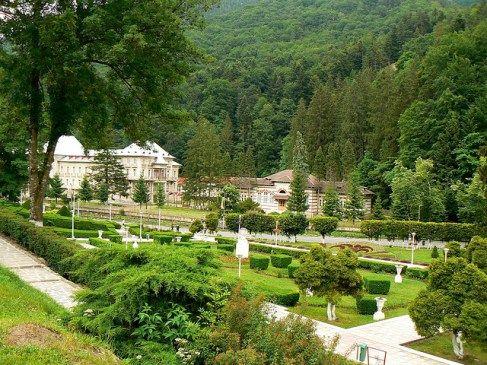 Medical tourism in Romania.Slanic Moldova – Famous Health resort inRomania. www.intermedline.com  #spaRomania , #spavacationsromania, #spaholidaysRomania, #spastaysRomania, #medicalsparomania, #sparesortsRomania, #spaoffersRomania, #spapackagesRomania, #spadealsromania