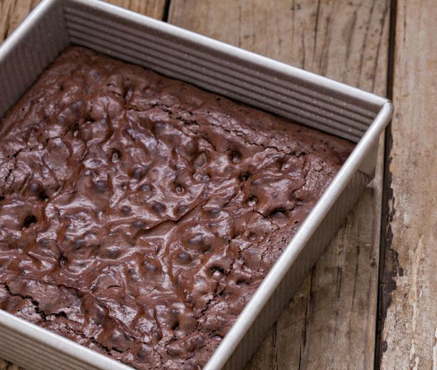 Delectable Low Carb Brownies