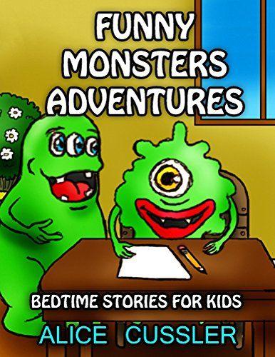 Bedtime Stories For Kids! Funny Monsters Adventures: Shor... https://www.amazon.com/dp/B01M2UV1Y0/ref=cm_sw_r_pi_dp_x_IF7-xbHZ4JC90