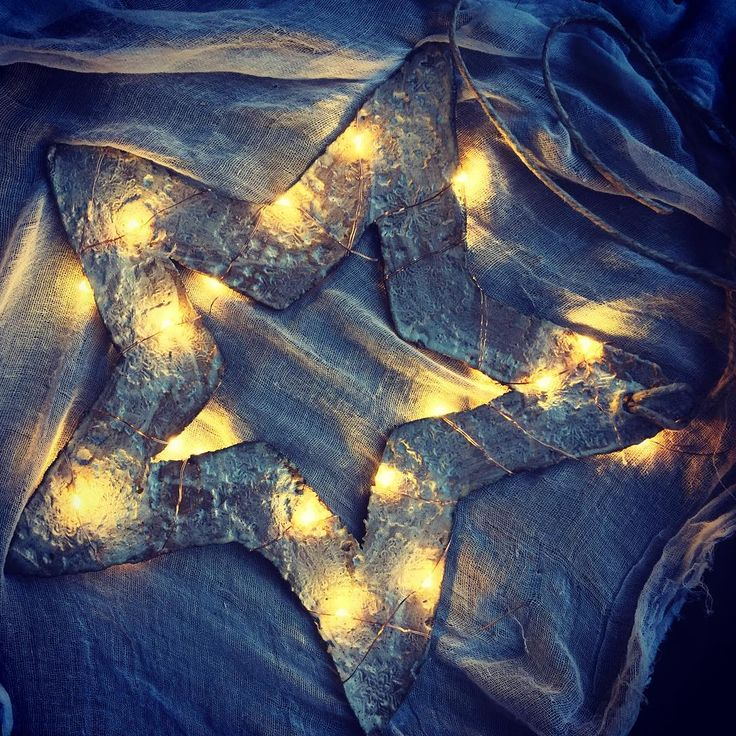 Yep it's Christmas Spam....it's nearing that time again & the big star ⭐️ is back & looks extra pretty with fairy lights draped around them, will also be doing a large wreath & baby stars made into garlands to make your home sparkle extra bright this Christmas ✨