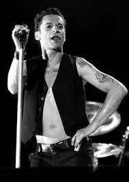 Znalezione obrazy dla zapytania tatuaż depeche mode