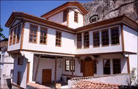 amasya evleri - Google'da Ara