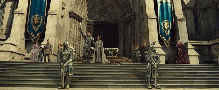 Warcraft Movie Trailer Nov 6th, Teaser Trailer and Stills, Empire Magazine Article with New Stills - Wowhead News