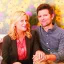 A blog dedicated to the shipping of Leslie Knope played by Amy Poehler and Ben Wyatt played by Adam...