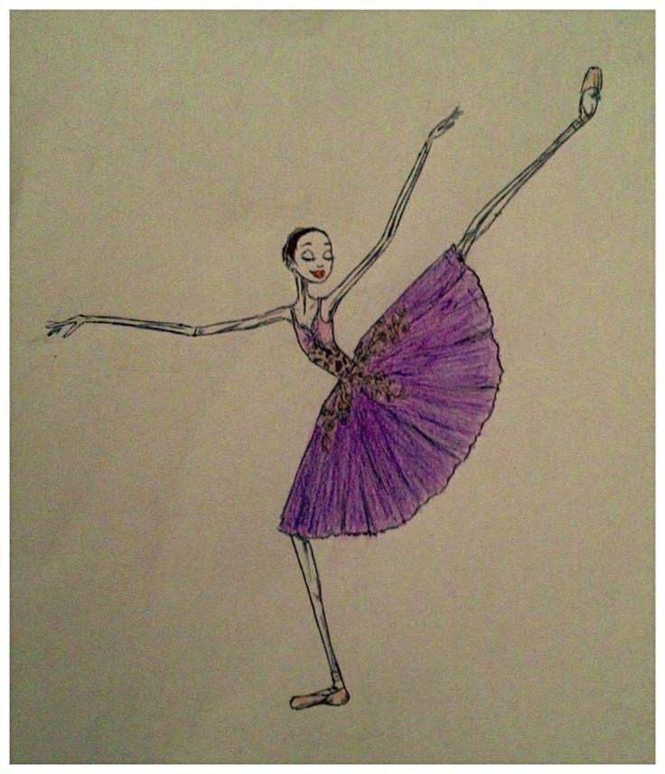 Raymonda, Tableau du reve Larisa Nugent BalletArts by Barbara Zorzato ©