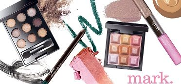 Beauty doesn't take a vacation in the summer! Just rely on these mark. makeup items to look and feel great when sunshine rules your days.