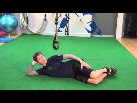 Top 3 Goalie Training Drills for Lower Body