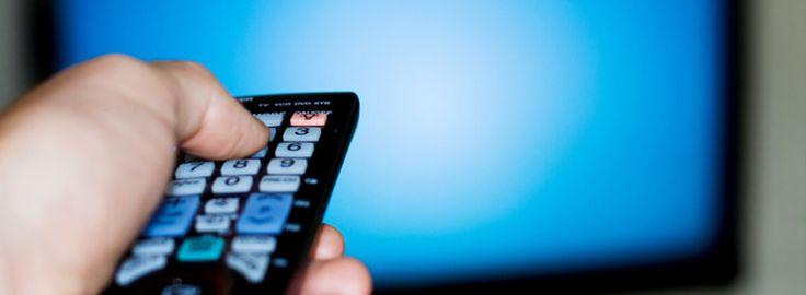 4 indicadores que señalan como la televisión está perdiendo la batalla frente a internet