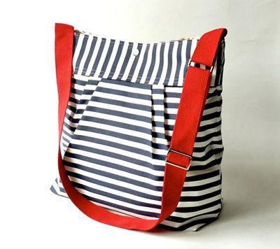 Diaper Bag Inspiration - Super Fun Diaper Bags!