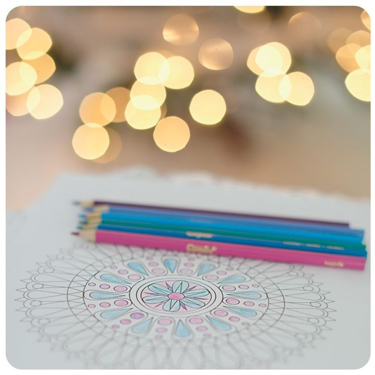 Adult colouring books are increasing with popularity, and while we could all do with some stress relief, not all of us can afford to buy them. So, we have gathered our favourite Mandalas and abstract colouring pages for you to print and colour at a fraction of the cost! All you need to do is...